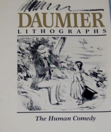 Daumier Exhibits & Conferences - HONORÉ DAUMIER